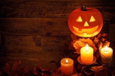 Table Topics For Halloween Joanne Guidoccio
