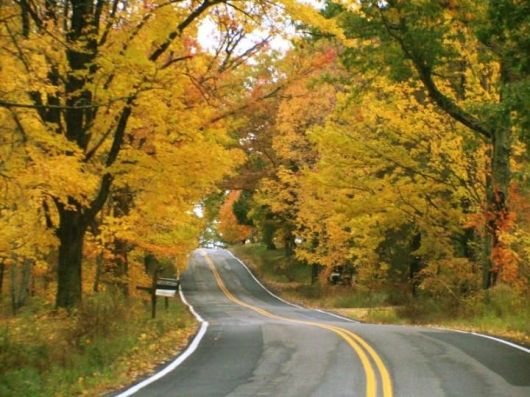 Roads Beyond