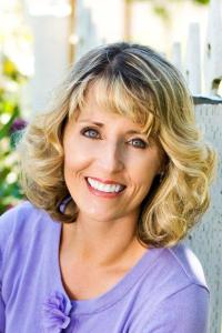 Wendy Herrington pen name Collette Cameron