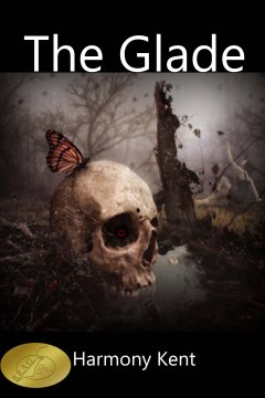 The Glade Front Cover with BRAG Medallion (2)