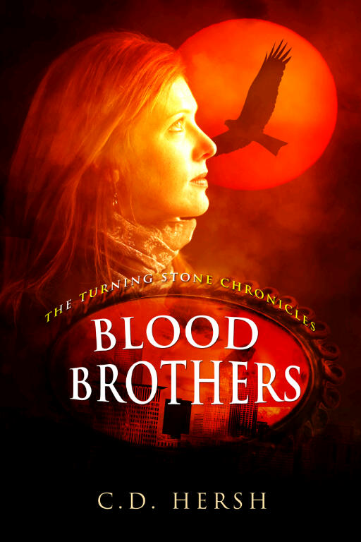 Blood Brothers Cover (2)