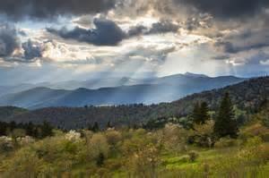 Blue Ridge Mountains near my home