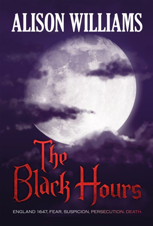 The Black Hours book cover (2)