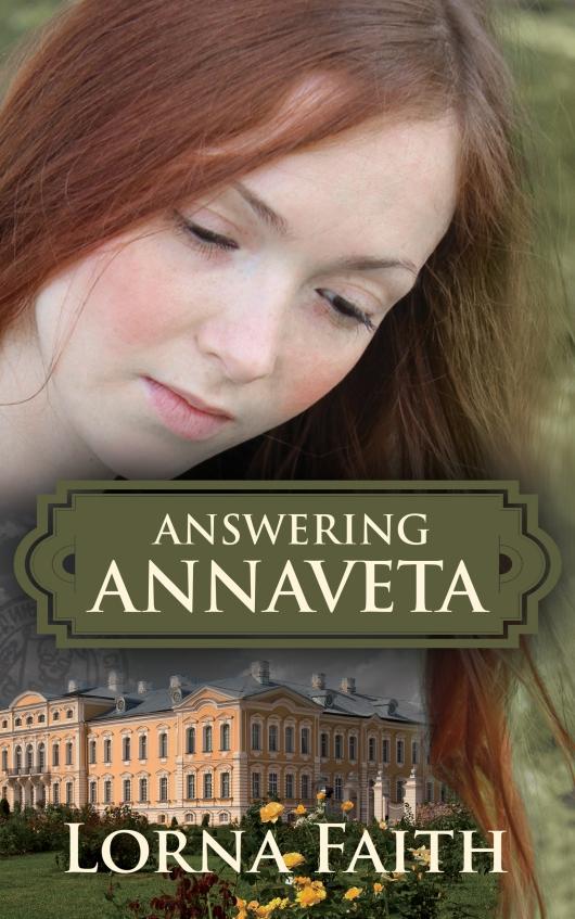 AnsweringAnnaveta