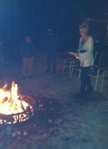 heatherfire