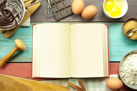 openrecipebook