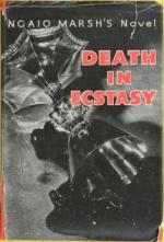deathinecstacy