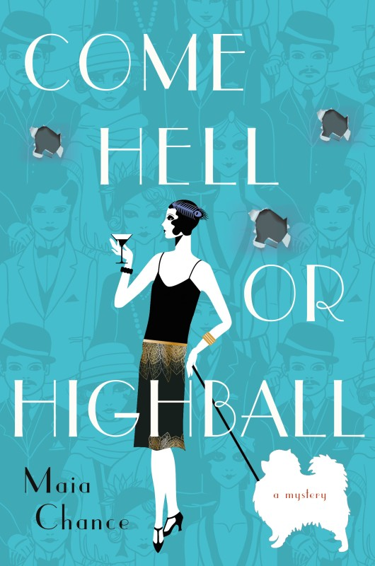 Come Hell or Highball (2)