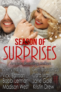 season of surprises
