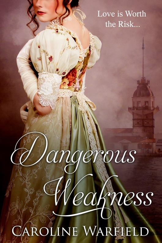 dangerousweakness