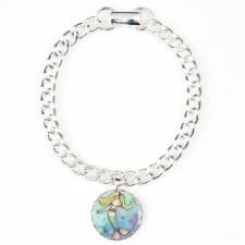 Charm Bracelet - $34.50 CDN