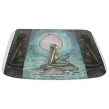 Fantasy Art Bathmat - $52.50 CDN