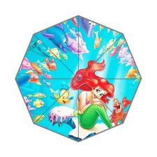 The Little Mermaid Umbrella - $17.99 CDN