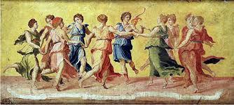 greekmuses