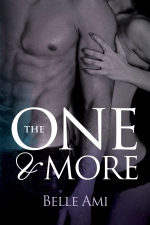 The One and More Front Cover (2)