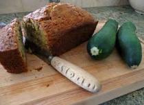 zucchinibread