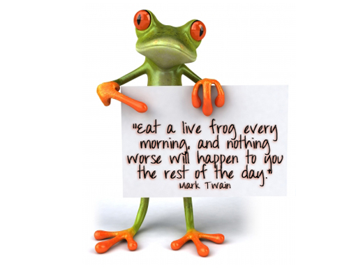 marktwainfrog