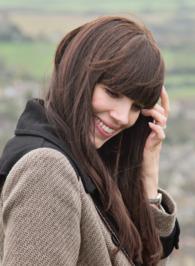 Kate Morton Visits Kitchener